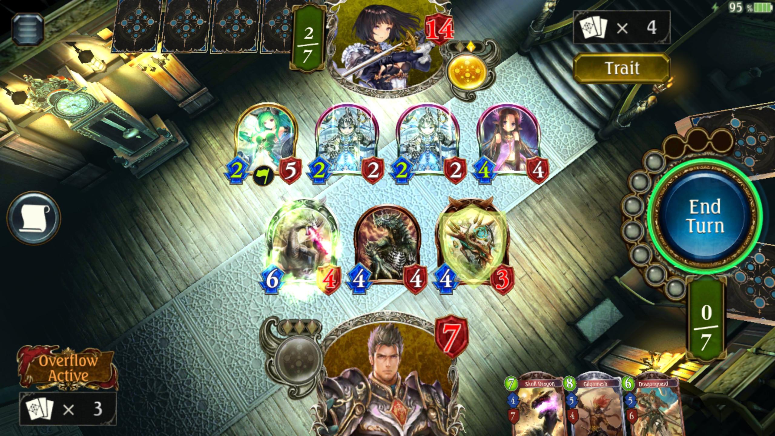 кращі карткові колекційні ігри