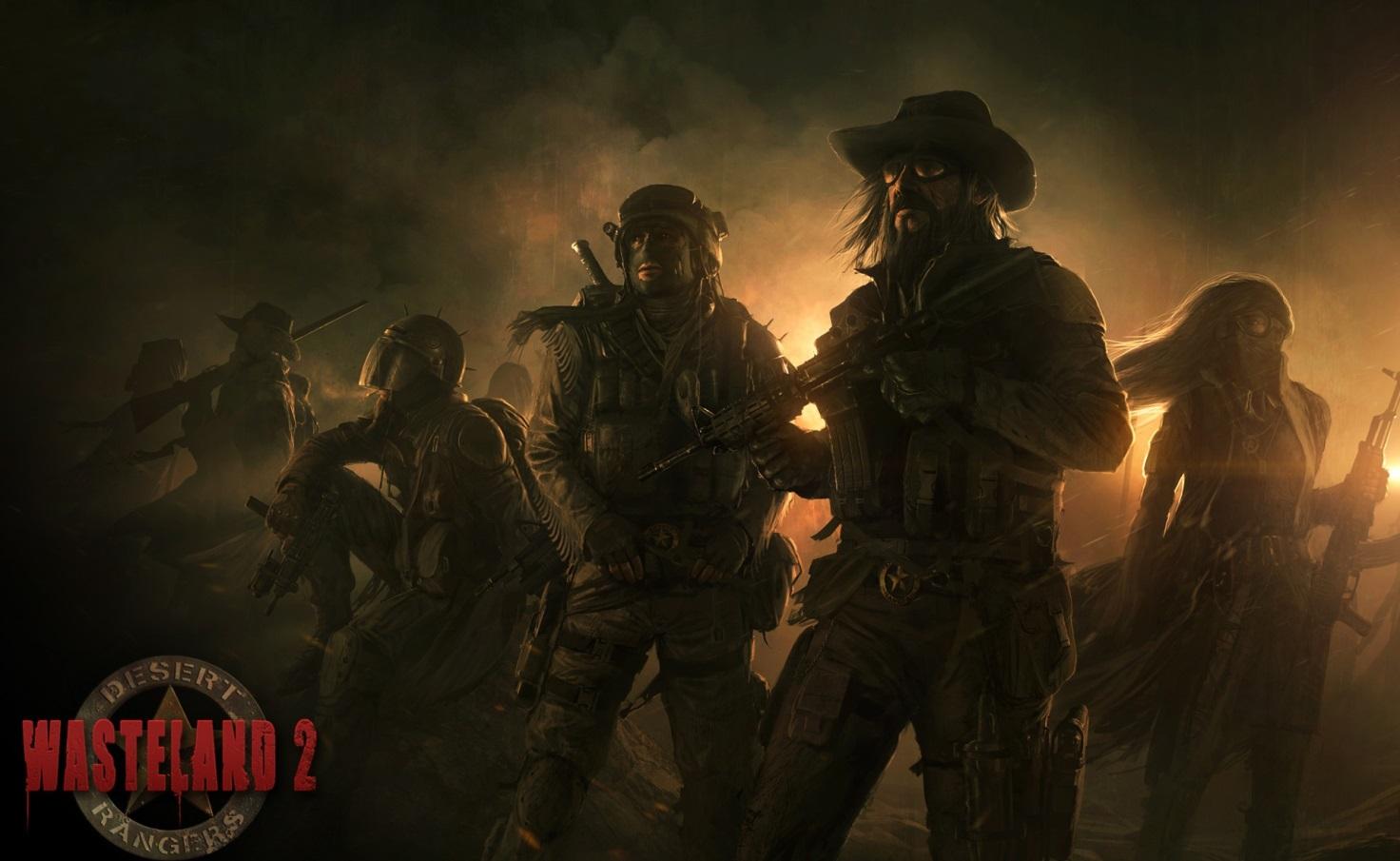 Картинки по запросу Wasteland 2