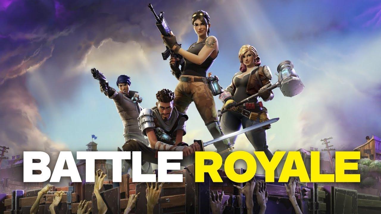 Картинки по запросу Fortnite: Battle Royale