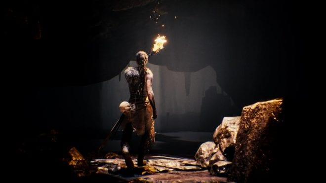 Hellblade: Senua`s Sacrifice