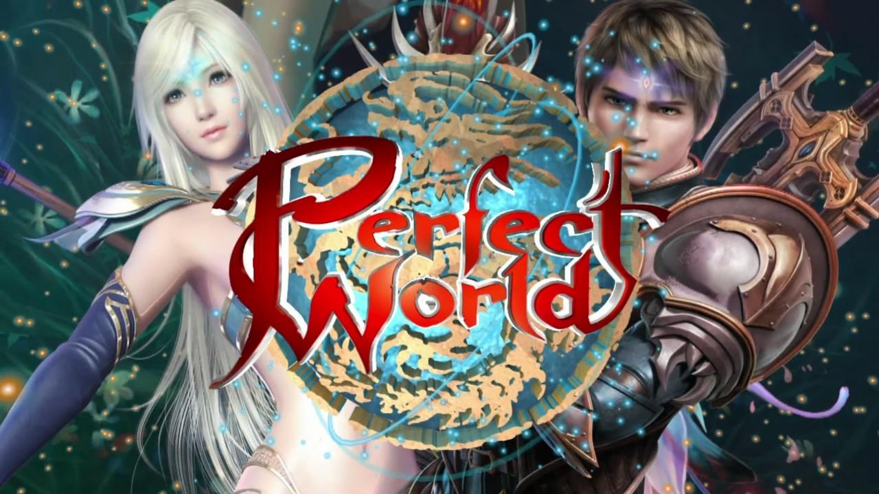 Картинки по запросу Perfect World