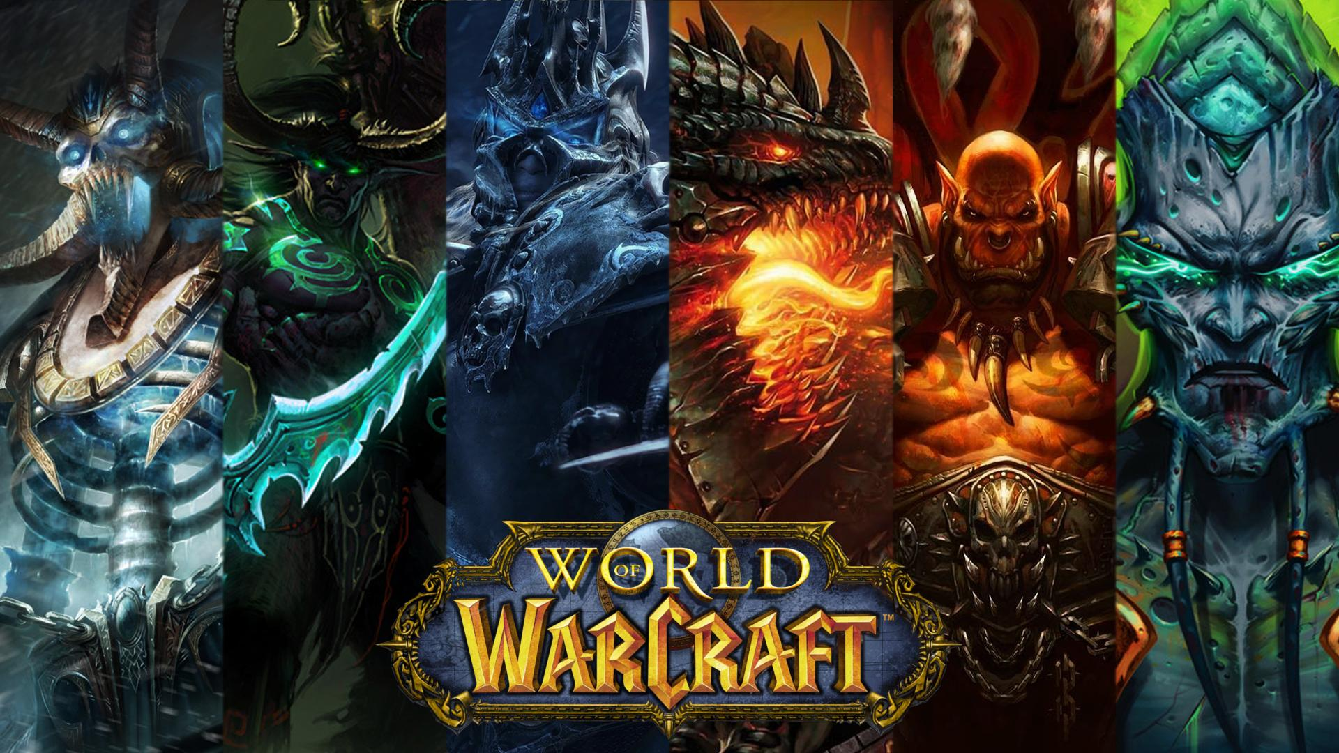 Картинки по запросу World of Warcraft