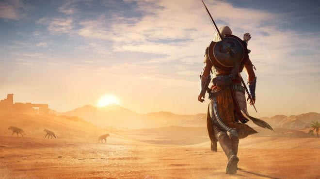 Assassin`s Creed Origins