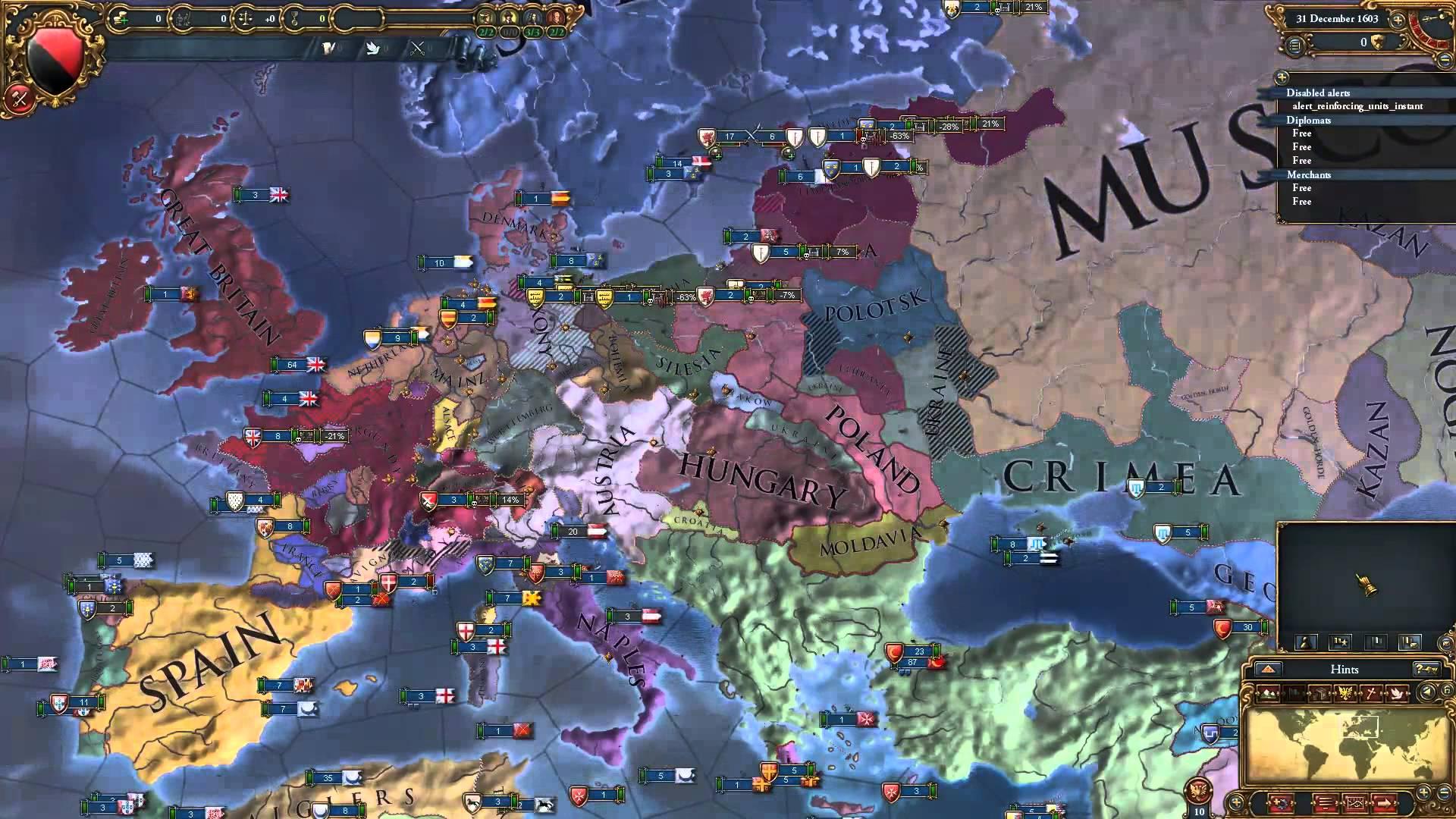Картинки по запросу Europa Universalis IV