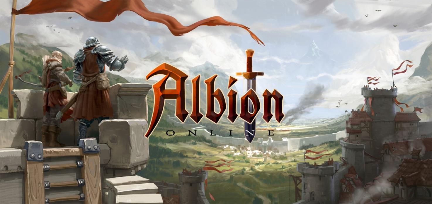 Картинки по запросу Albion Online