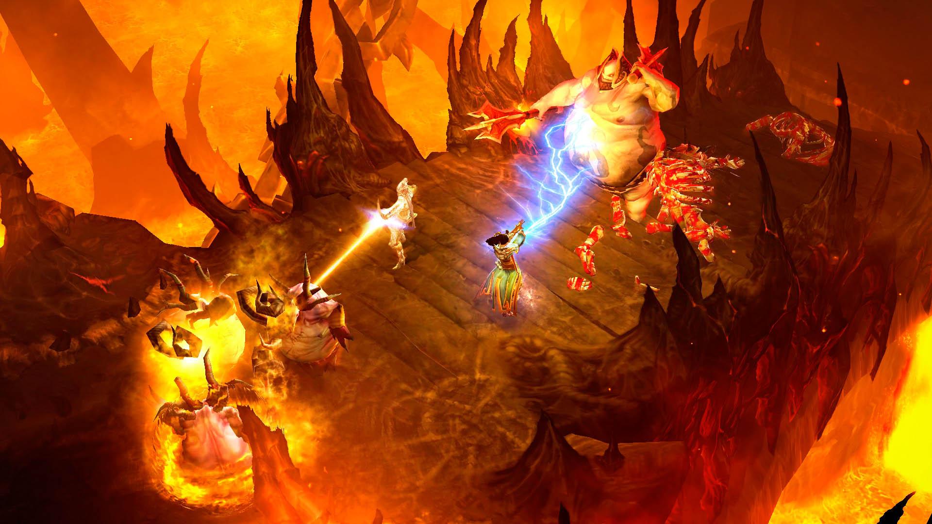 Картинки по запросу Diablo 3