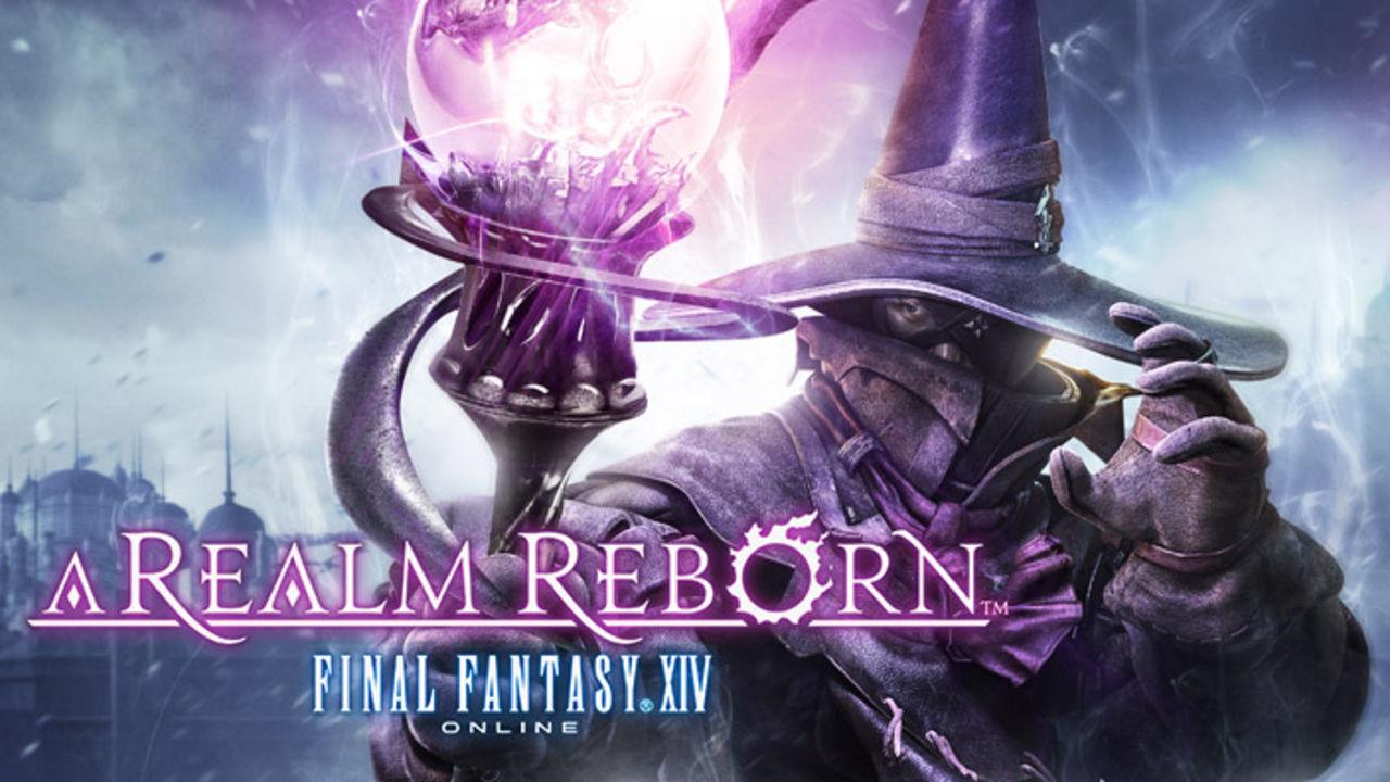Картинки по запросу Final Fantasy XIV: A Realm Reborn