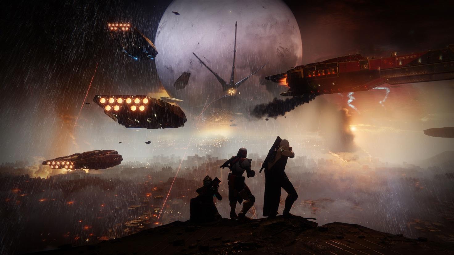 Картинки по запросу Destiny 2