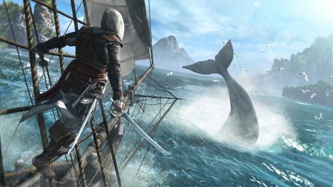 Assassin`s Creed: Black Flag