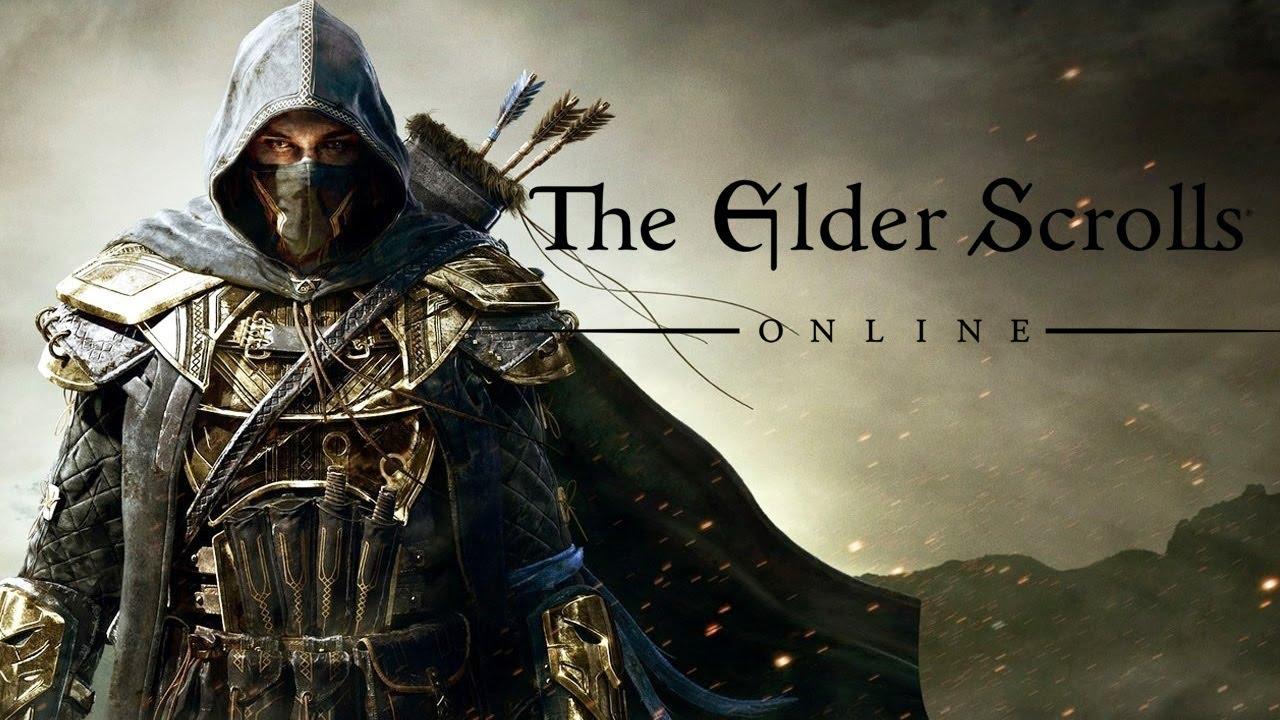 Картинки по запросу The Elder Scrolls Online