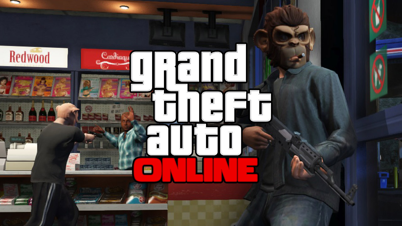 Картинки по запросу Grand Theft Auto Online