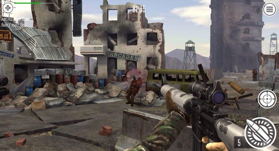Скачать игру про снайперов на пк список