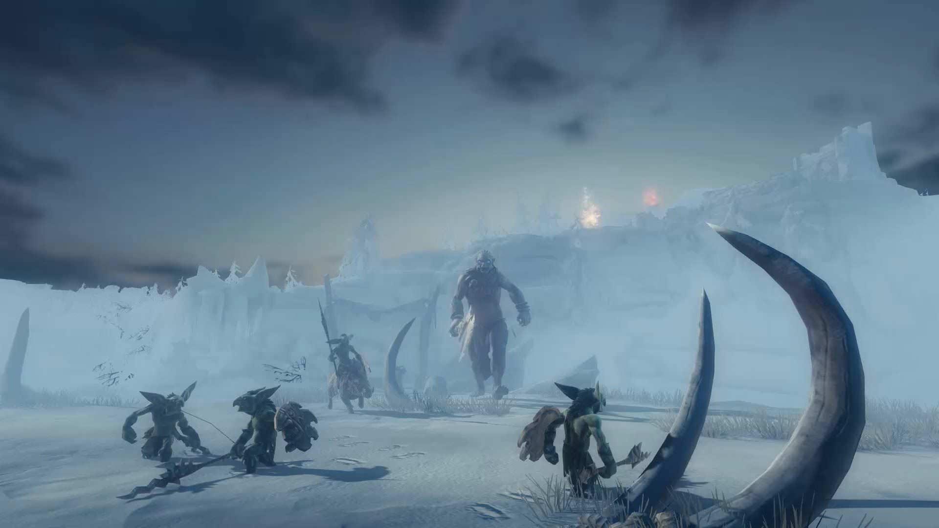 Картинки по запросу Vikings - Wolves of Midgard