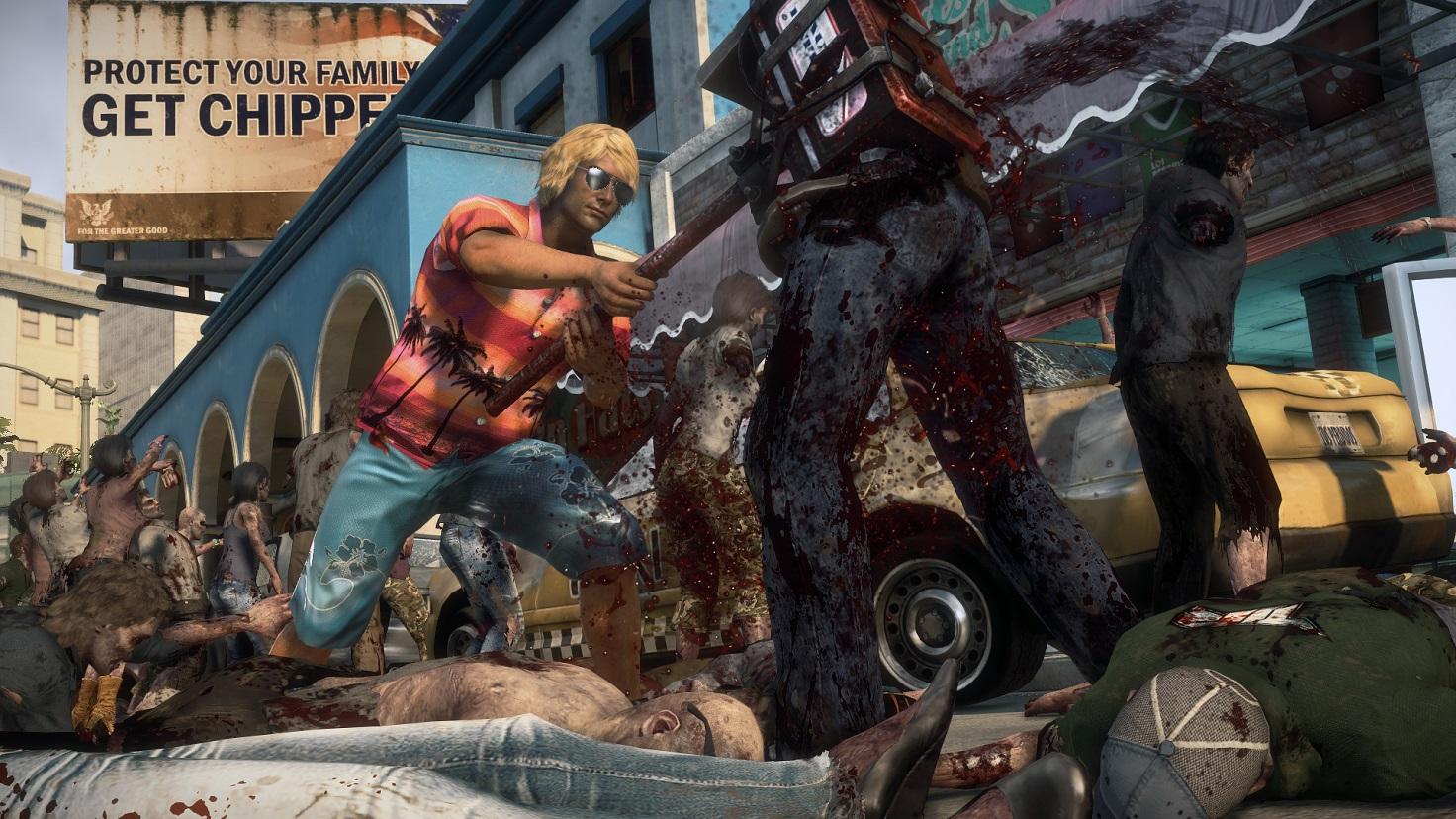 Картинки по запросу Dead Rising 3