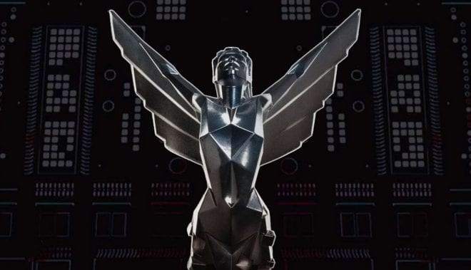 The Game Awards (TGA)