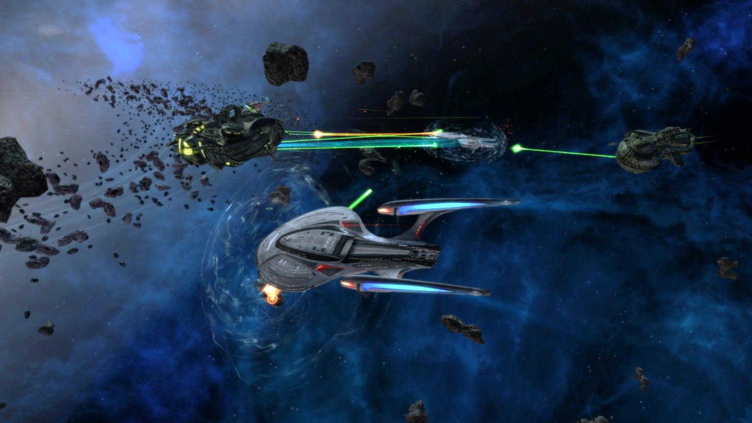 Картинки по запросу Star Trek Online