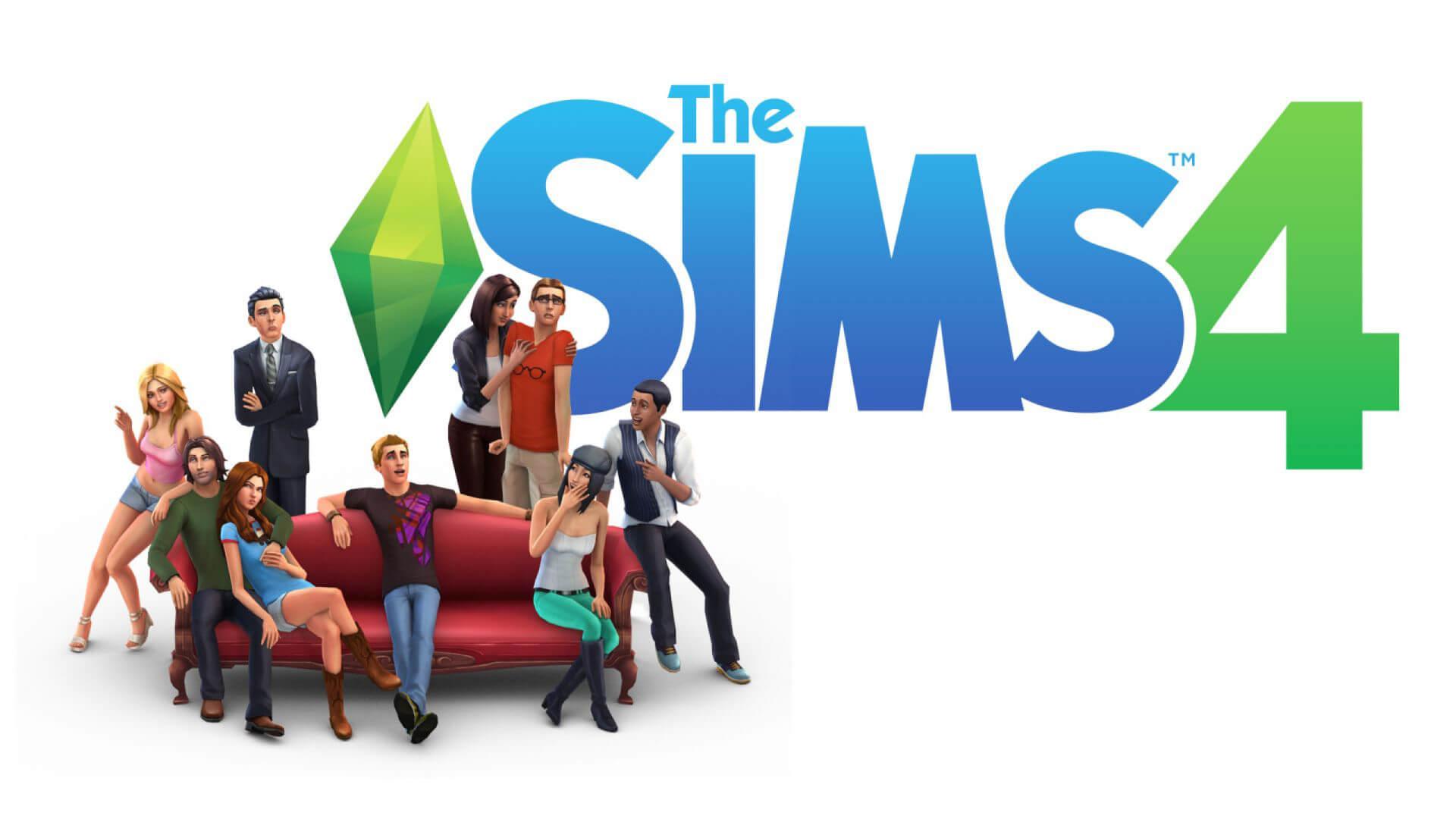 Картинки по запросу The Sims 4