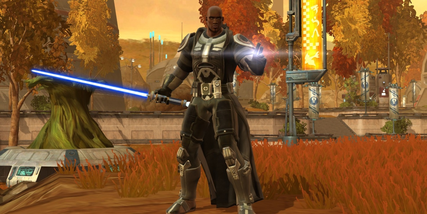 an analysis of the concept of the video game star wars the old republic At the time of release, swtor was the most expensive video game ever made with a development price tag between $150-$200 million star wars: the old republic was one of the reasons the gaming giant electronic arts decided to acquire all of bioware - to get its hands on a potentially huge.
