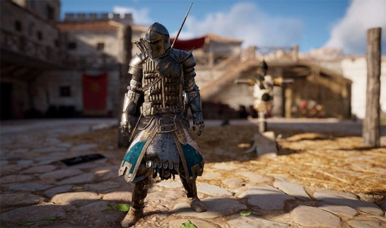 Assassin's Creed Origins DLC The Hidden Ones