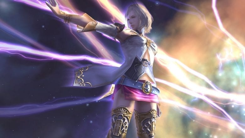 Final Fantasy XII The Zodiac Age РС