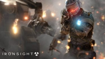 IronSight OBT