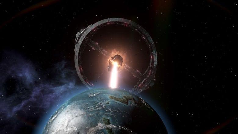 Stellaris DLC Apocalypse