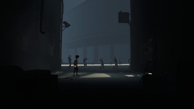 Limbo/Inside