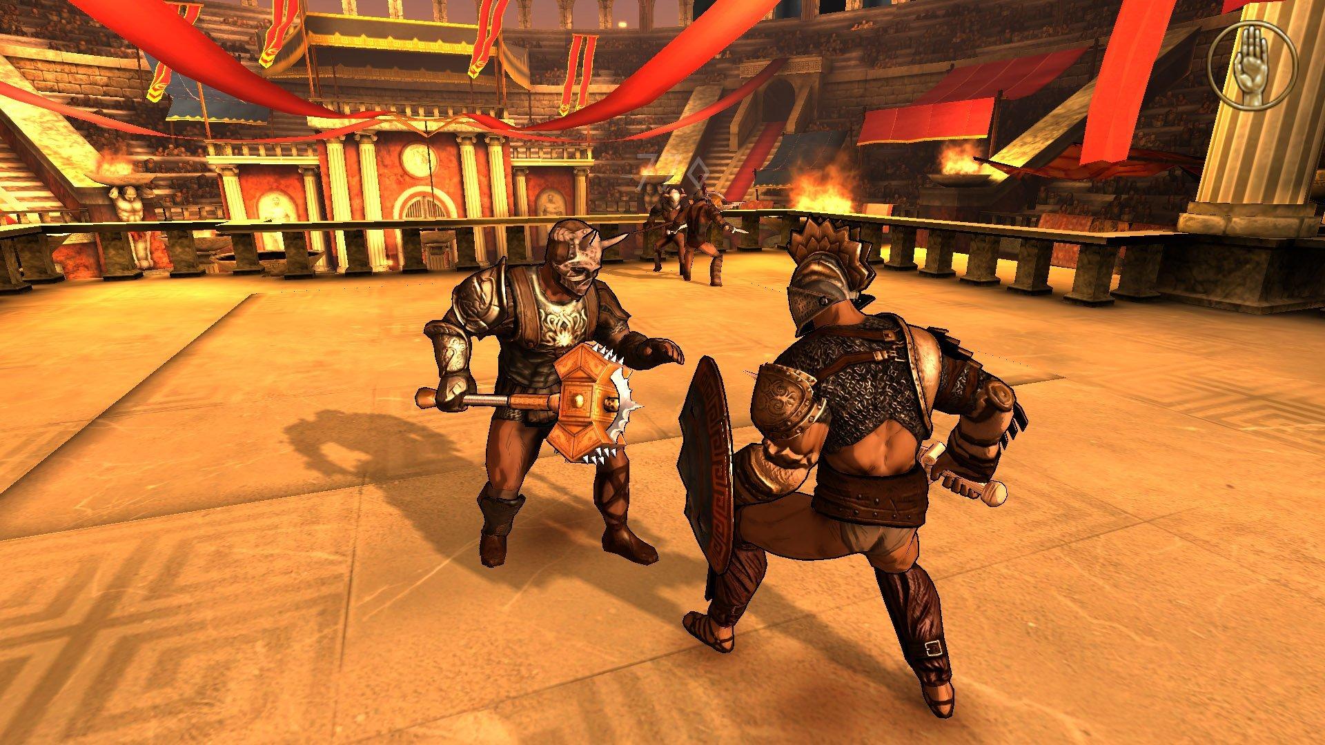 I, Gladiator.jpg