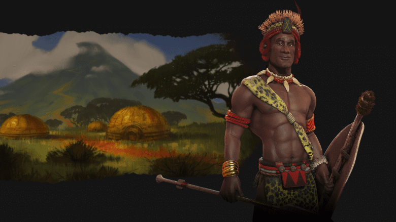 Civilization VI Rise and Fall First Look Zulu