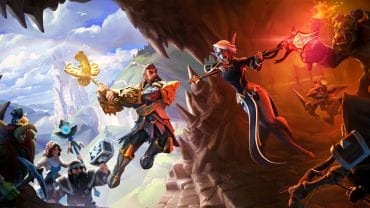 DLC Once Upon a Time Dungeons 3
