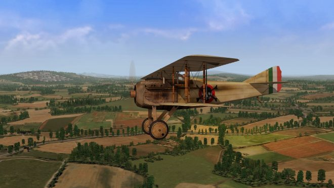 First Eagles: The Great Air War 1914-1918