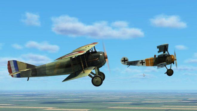 Ил-2 Штурмовик: Flying Circus