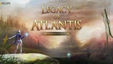Legacy of Atlantis