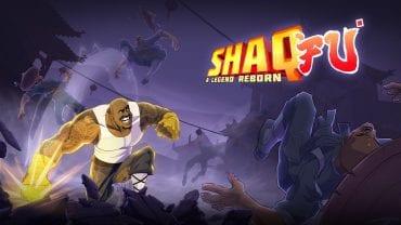 Shaq Fu ALegend Reborn