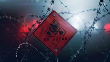 Tom Clancy's Rainbow Six Siege Outbreak