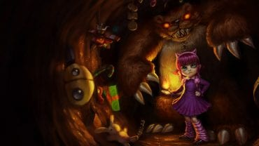 annie League of Legends