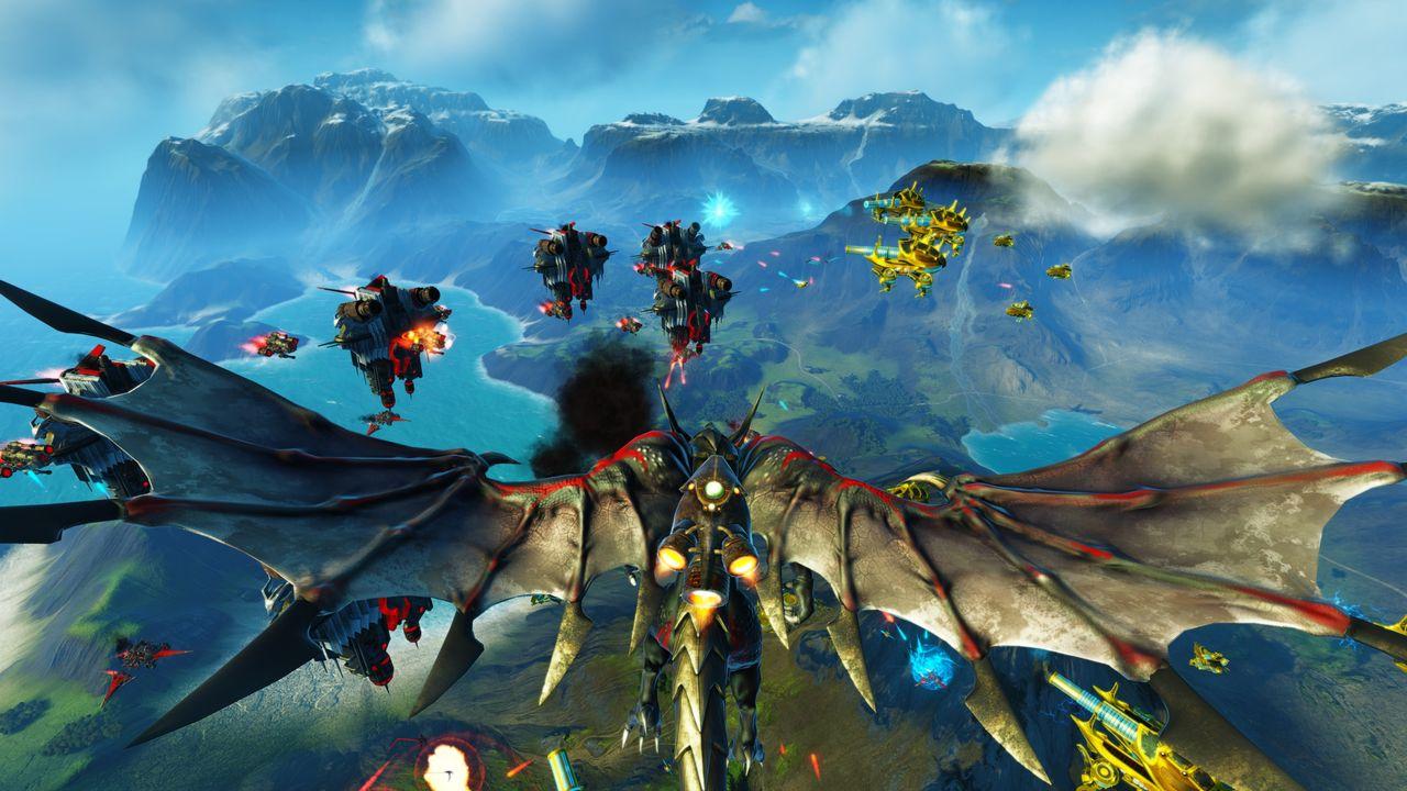 скачать игру как приручить дракона 2 на компьютер с торрента