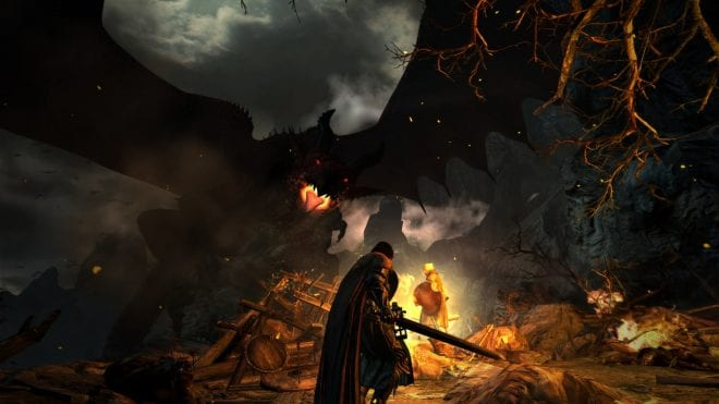 Dragon`s Dogma: Dark Arisen