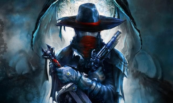 Серия The Incredible Adventures of Van Helsing