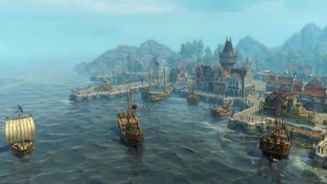 Dawn of Discovery (Anno 1404)