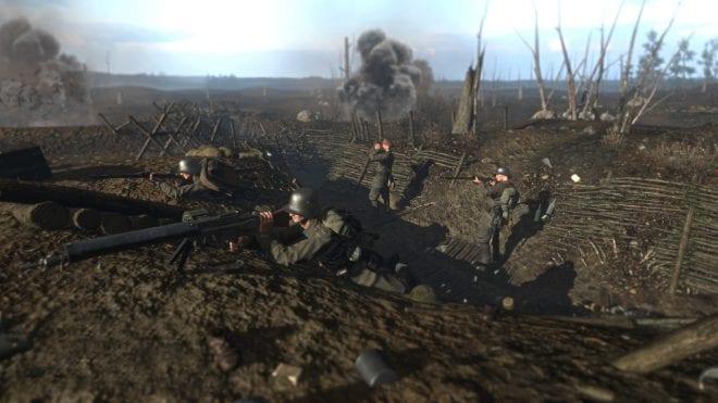 Verdun/Tannenberg