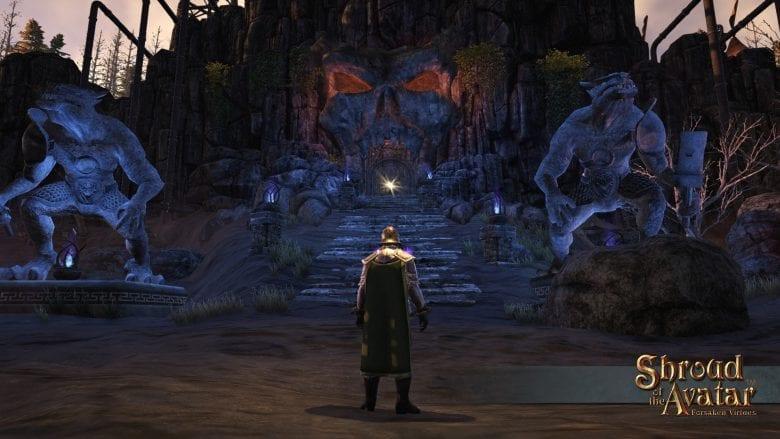 Shroud of the Avatar