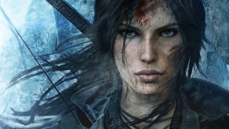 Shadow ofthe Tomb Raider