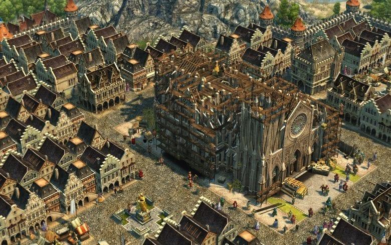 Градостроительные экономические стратегии онлайн онлайн игры рпг снайпер
