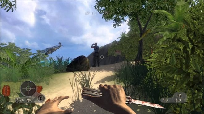 Far Cry: Instincts (2005)