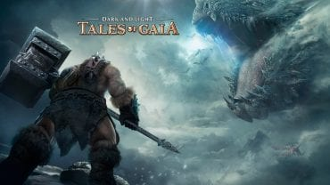 MMORPG Tales of Gaia