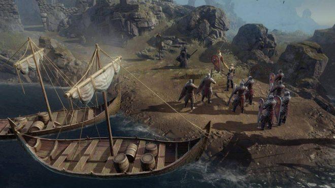 Vikings – Wolves of Midgard