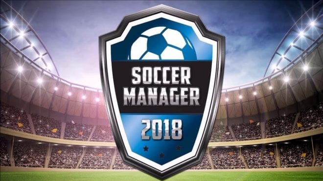 Серия Soccer Manager