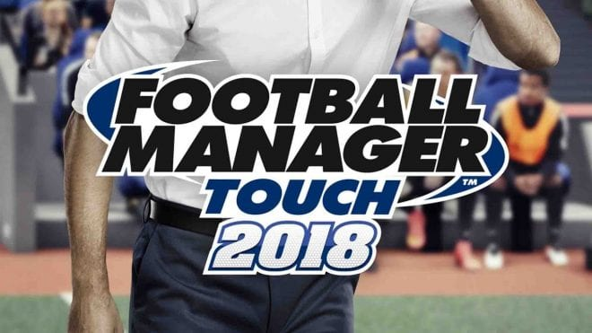 Серия Football Manager Touch