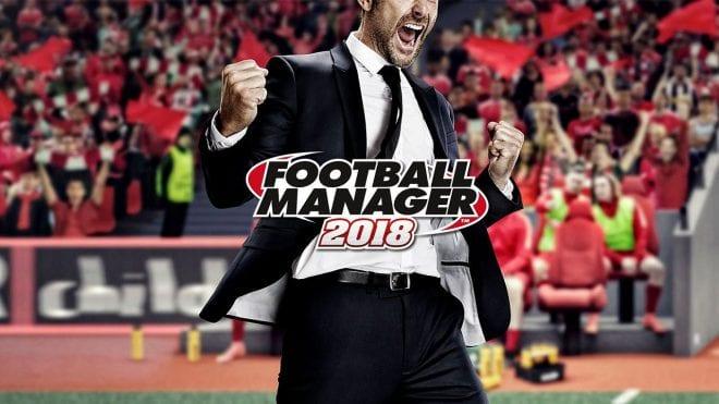 Серия Football Manager